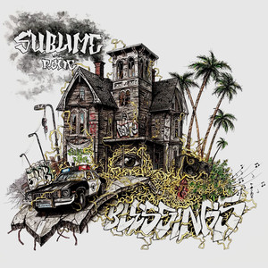 Sublime With Rome – Blessings (2019)