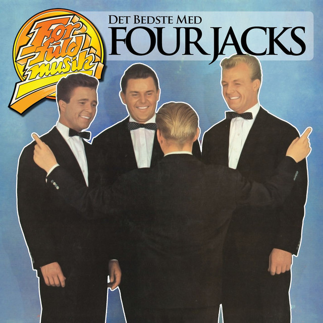 More By Four Jacks