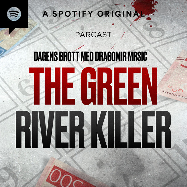 Dragomir Mrsic: The Green River Killer