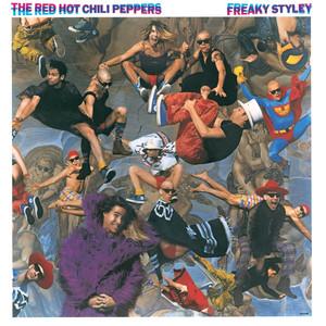 Freaky Styley album