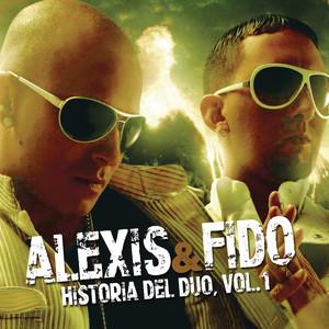 Historia del Dúo, Vol. 1 album