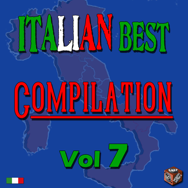 Various Artists Italian Best Compilation, vol. 7 album cover