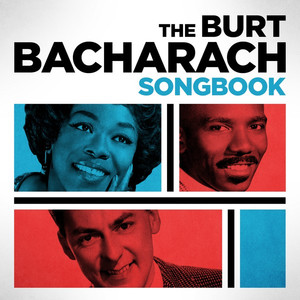 The Burt Bacharach Songbook - Burt Bacharach