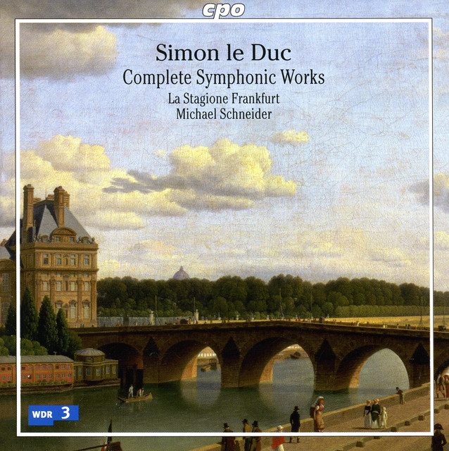 Simon Le Duc