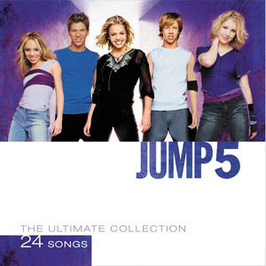 The Ultimate Collection - Jump5