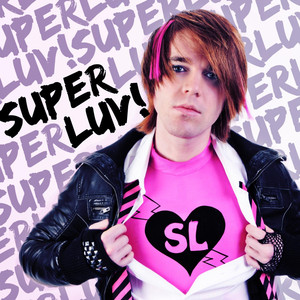SUPERLUV - Shane Dawson