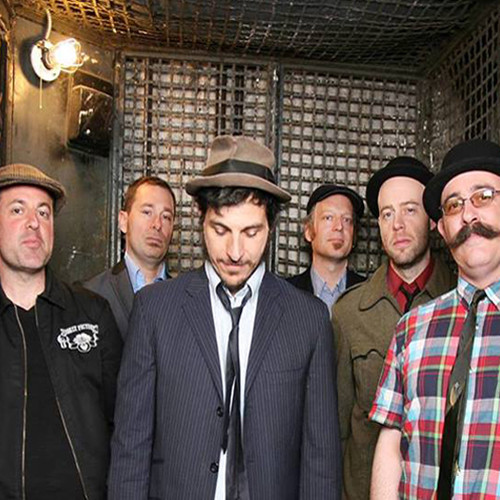 The Slackers tickets and 2018 tour dates