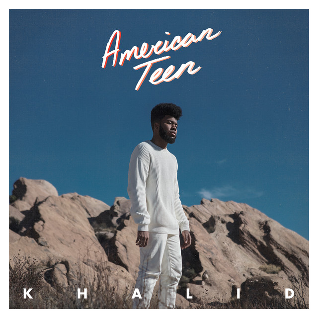 American Teen (Japan Version)