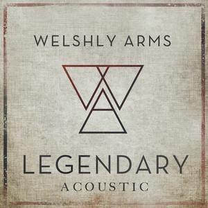 Legendary (Acoustic) Albümü