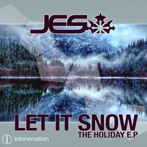Let It Snow The Holiday EP Albümü