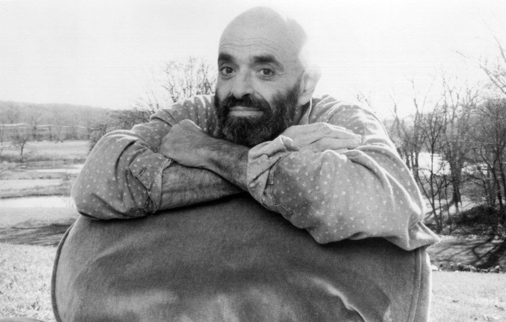 Shel Silverstein Biography: Shel Silverstein On Spotify