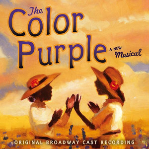 The Color Purple: Music From The Original Broadway Cast - Original
