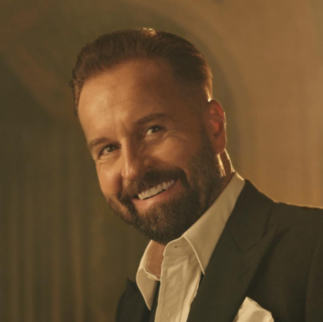 Alfie Boe tickets and 2020 tour dates