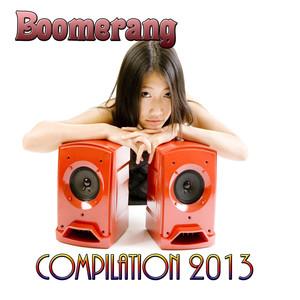 Boomerang album