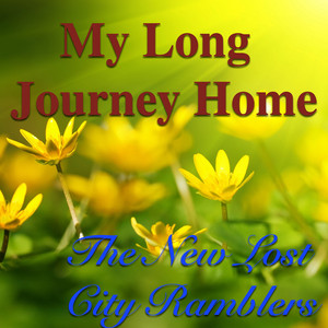 My Long Journey Home album