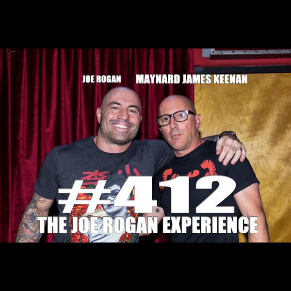 #412 - Maynard James Keenan