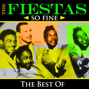 So Fine - The Best Of album