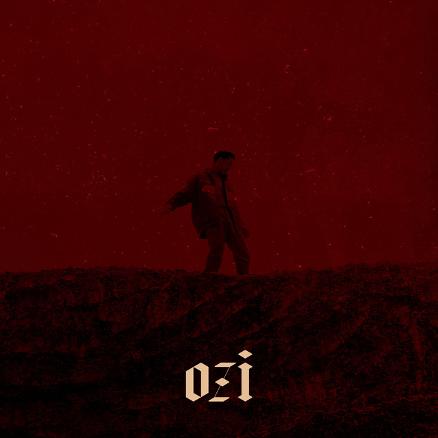 Album cover for ØZI: The Album by ØZI