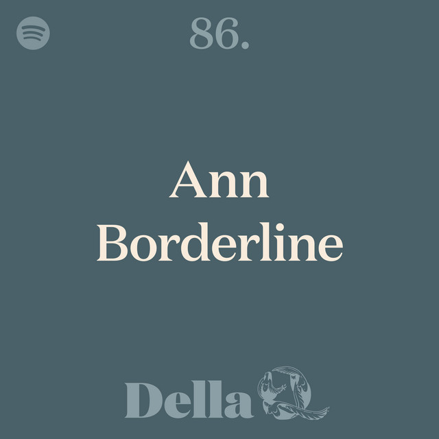 86. Ann Borderline