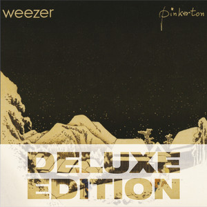 Pinkerton - Deluxe Edition Albumcover