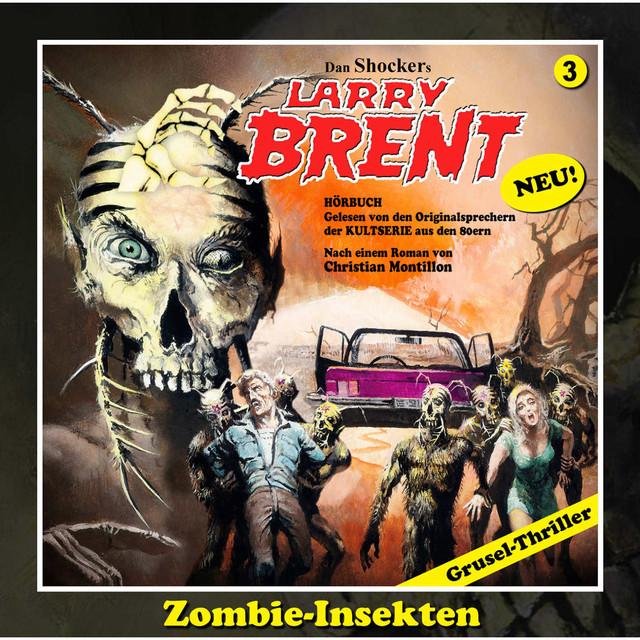 Folge 3: Zombie-Insekten, Episode 2 Cover