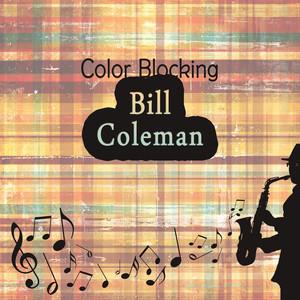 Color Blocking album