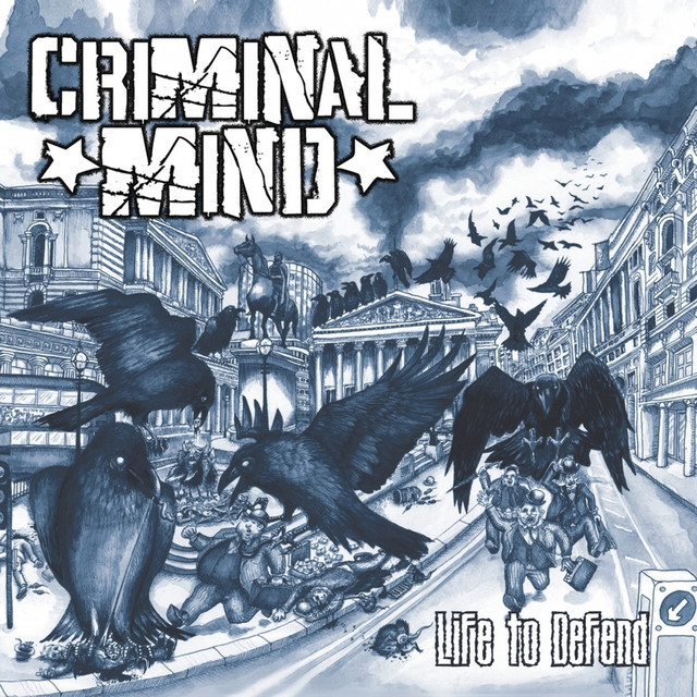 Criminal Mind tickets and 2018 tour dates