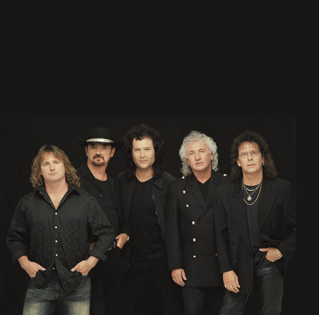 Smokie tickets and 2018 tour dates
