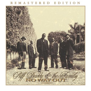 No Way Out (Remastered Edition) Albumcover