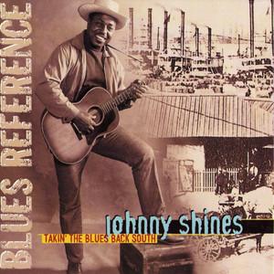 Takin' The Blues Back South album