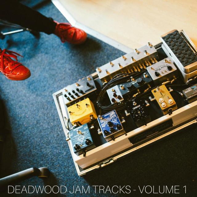 Deadwood Jam Tracks (Volume 1)