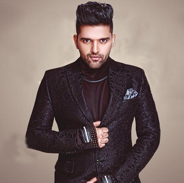 Musik Artist 'Guru Randhawa'