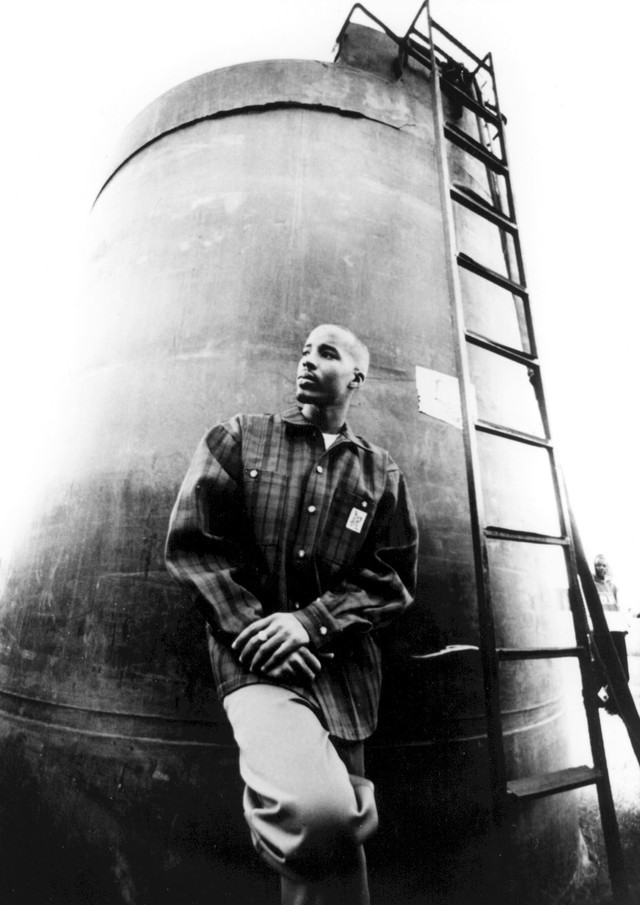 Warren G Picture