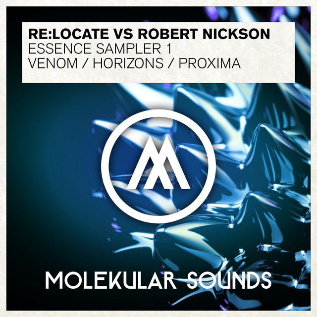 Venom / Horizons / Proxima