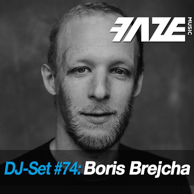 Faze DJ Set #74: Boris Brejcha