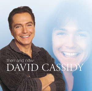David Cassidy, Ted Carfrae I Think I Love You cover