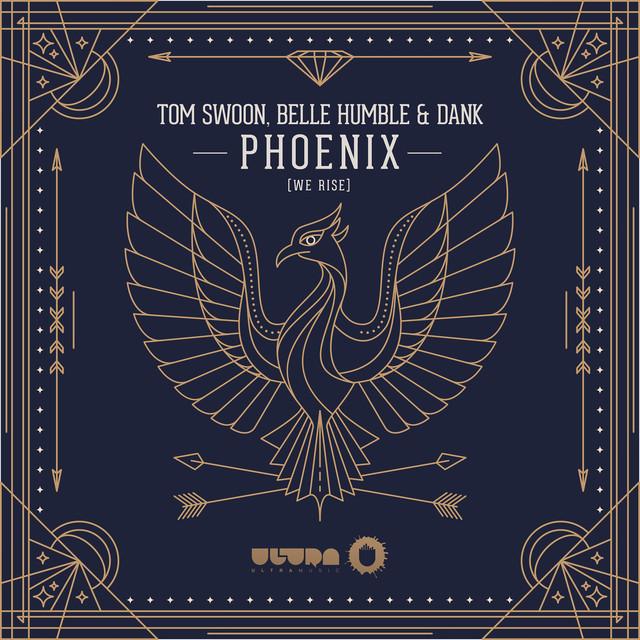 Phoenix (we rise) [Radio Edit]