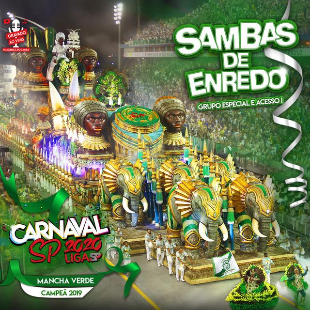 Sambas de Enredo: Carnaval SP 2020, Especial e Acesso