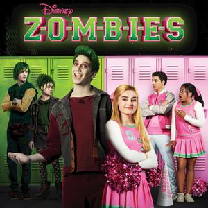 ZOMBIES (Original TV Movie Soundtrack) album