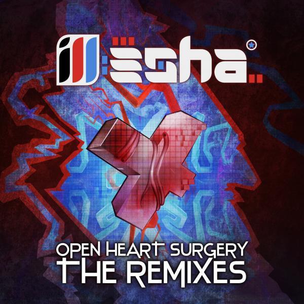 Open Heart Surgery: The Remixes