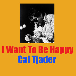 I Want To Be Happy album