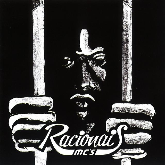 Raio X do Brasil Albumcover