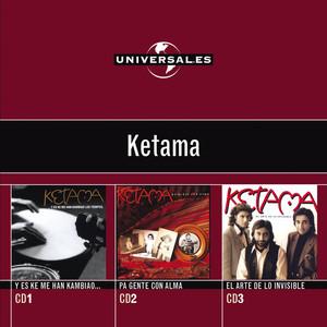 Universales.es.ketama (Edited Version) album
