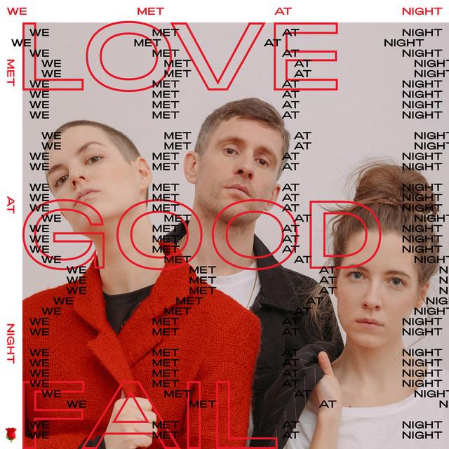 Love Good Fail