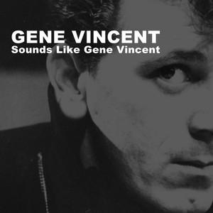 Sounds Like Gene Vincent album