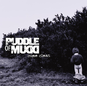 Puddle of Mudd Nobody Told Me cover