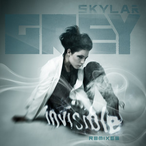 Skylar Grey Invisible cover
