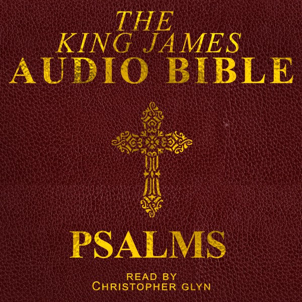 Chapter 5 - The King James Audio Bible Psalms, a song by