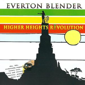 Higher Heights Revolution album