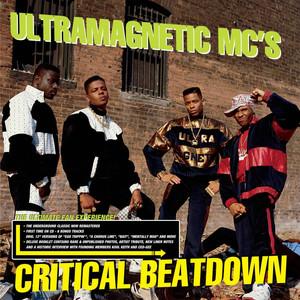 Critical Beatdown (Re-Issue) album